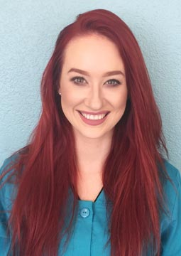 Kira Best - ESTHETICIAN AND CERTIFIED MEDICAL LASER TECHNICIAN