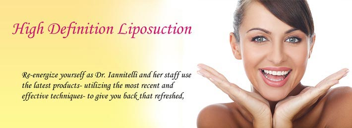 High Definition Liposuction
