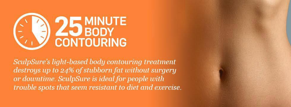 Sculpsure available in Arizona